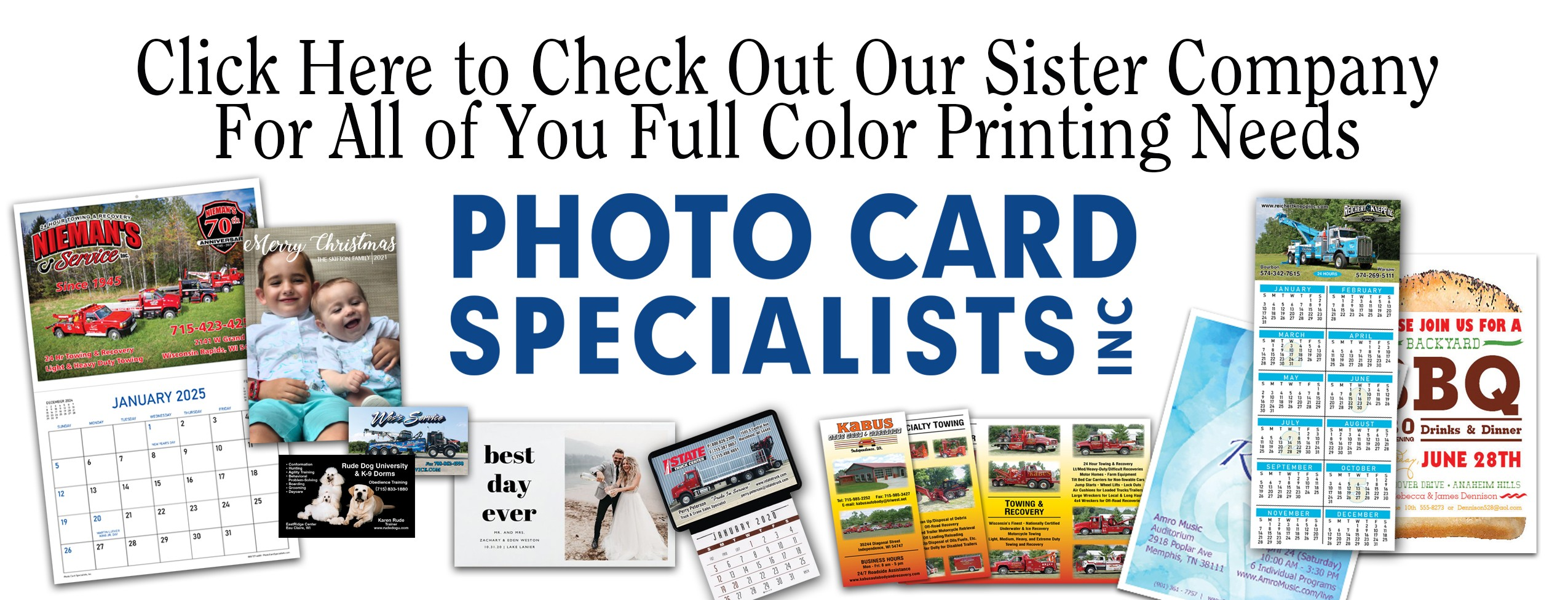 Showroom Map Link